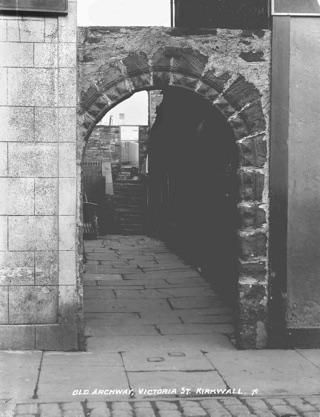 richan-arch